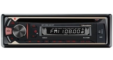 Radio CD Player RoadstarFM/USB/SD/Bluetooth